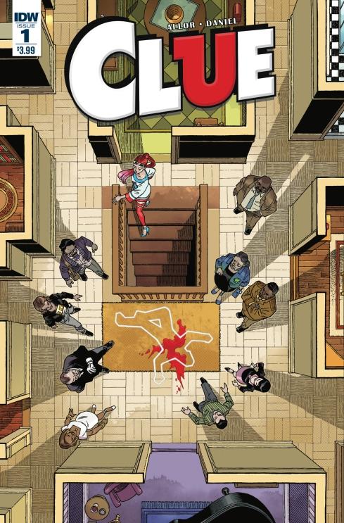 CLUE01-cover